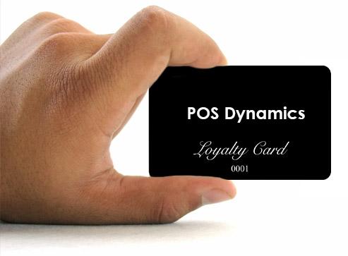 POS Dynamics Με πρόγραμμα επιβράβευσης